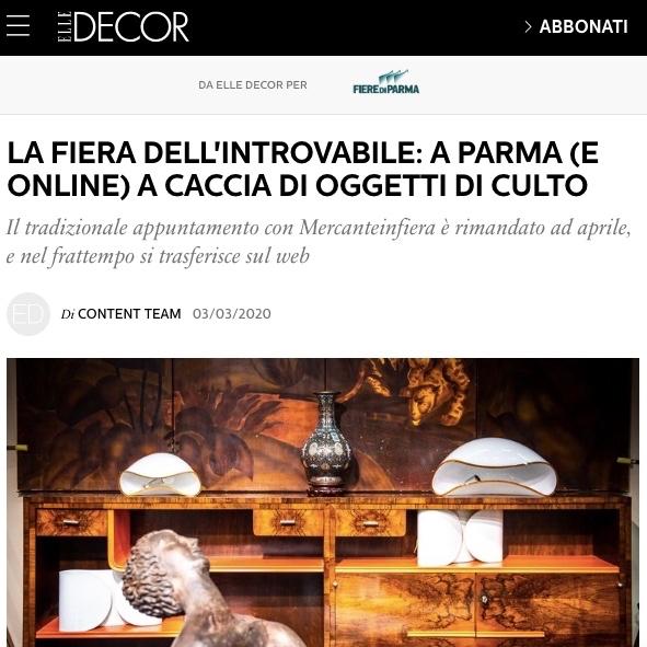 Mercanteinferia_articolo_ELLEdecor