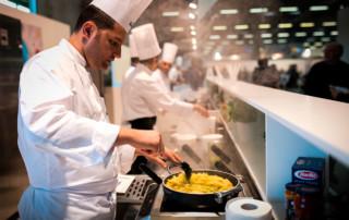 Chef a Cibus