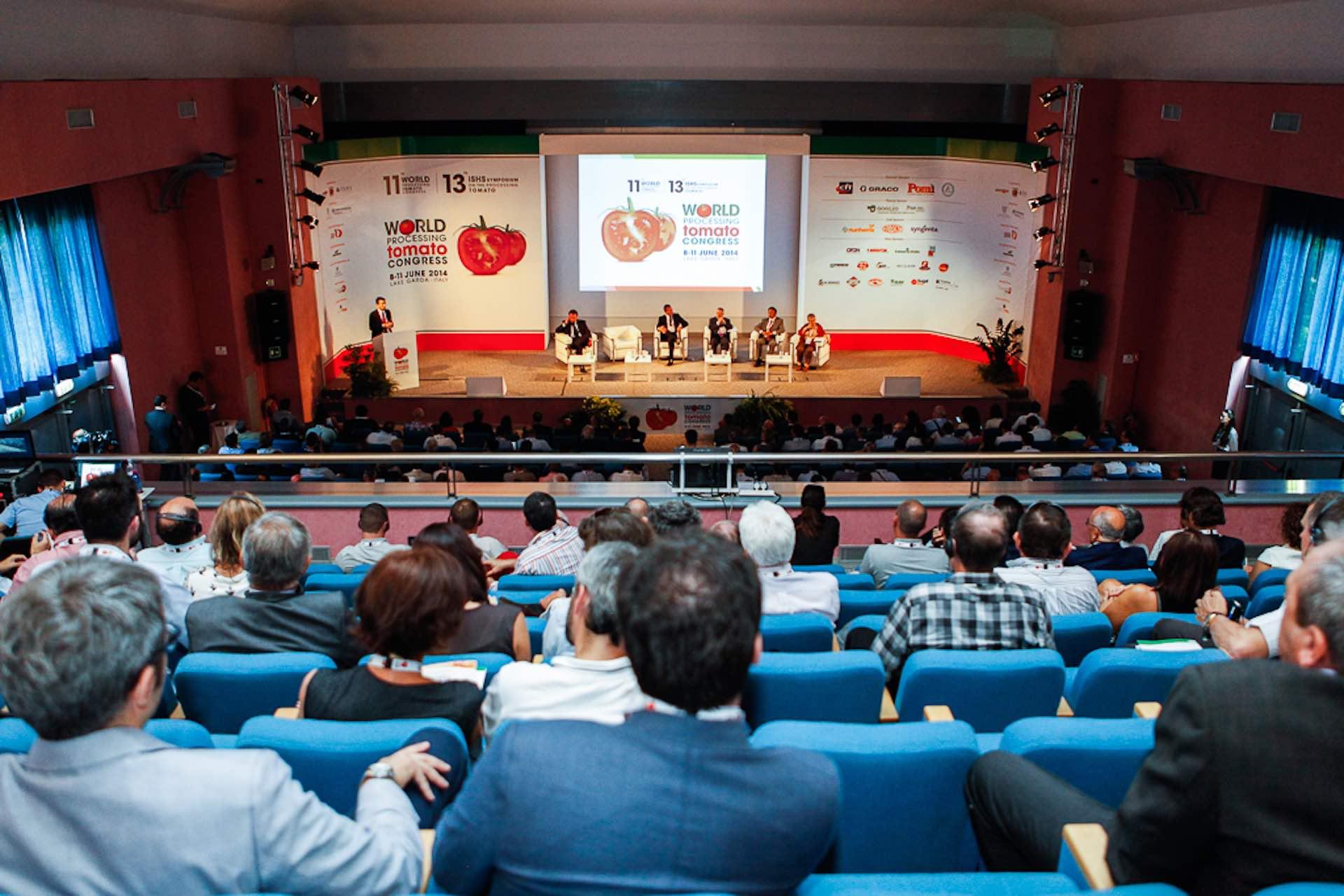 Congresso Mondiale del Pomodoro